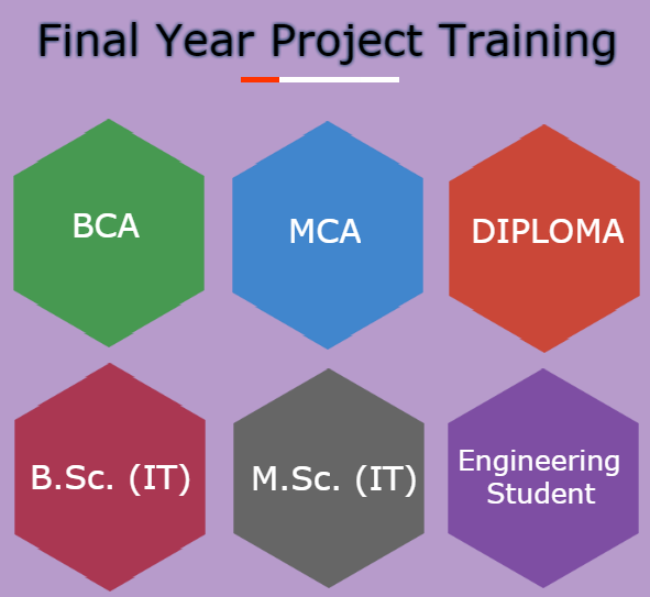 Final Year Project Training