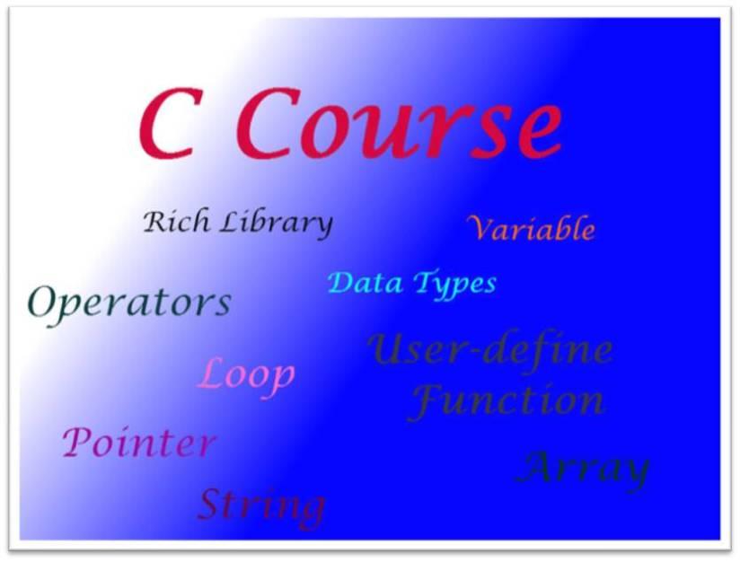 c language course at tcci hmedabad